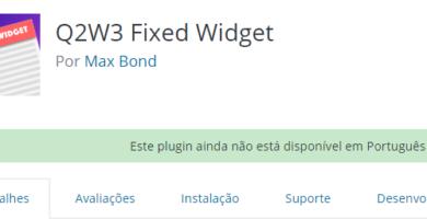 img 5a93eff0d52b4 390x200 - Plugin para Widget fixo no Wordpress