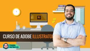 CURSOILLUSTRATOR 01 300x169 - Curso Completo de Design com Adobe Illustrator