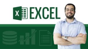 UDEMY EXCEL CAPA 06 300x169 - Curso de Excel para tabulação de dados de pesquisas e relatórios
