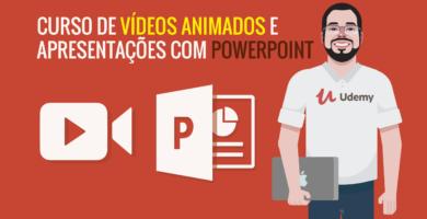 telaprincipal 012 01 390x200 - Curso de Vídeo Animado com PowerPoint